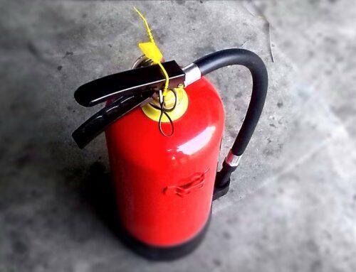 Quali sono i requisiti antincendio per le autorimesse?