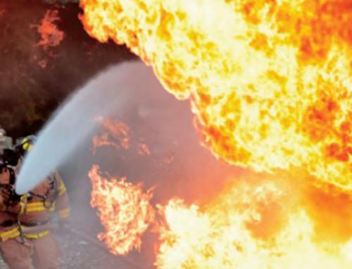 Codice di prevenzione incendi: volume gratuito sulla protezione attiva.