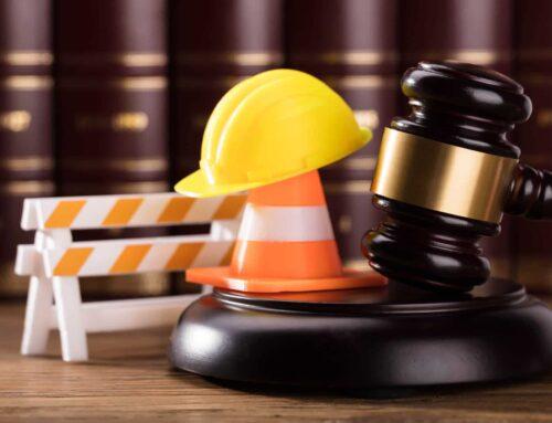 Qual è la normativa di riferimento per la sicurezza sul lavoro?
