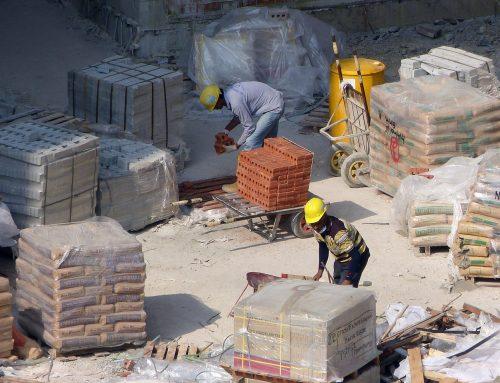 Decreto-legge fiscale: le novità in ambito Sicurezza sul Lavoro