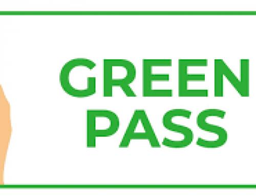 Green pass: indicazioni procedurali per il controllo